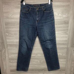 Lauren Ralph Lauren Premium Jeans Size 12